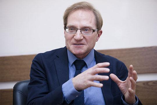 Михаил Дмитриев: «ВСМ оказалась падчерицей нашей власти. Это стратегическая ошибка!»