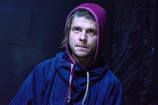 Режиссер Василий Березин: «Досих пор роюсь вмусорках, могу оттуда поесть»