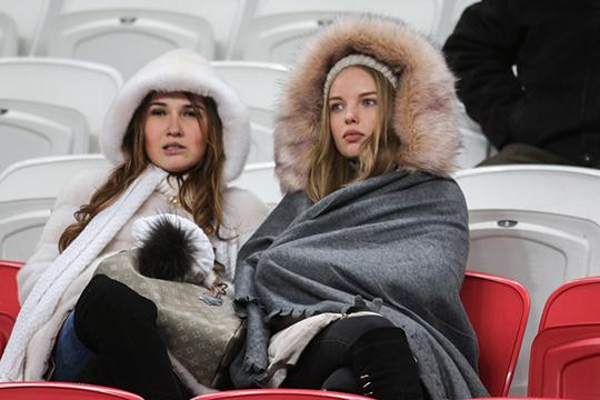 Холодный климат России еще долго будет мешать российскому футболу