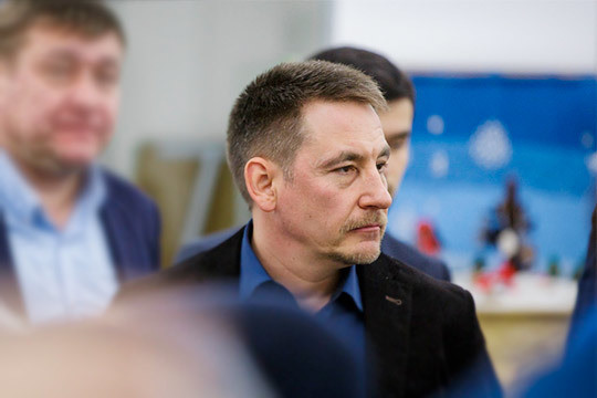 Леонид Барышев: «Господа, обратите внимание, мыпотеряем в2020 году 1миллиард рублей!»