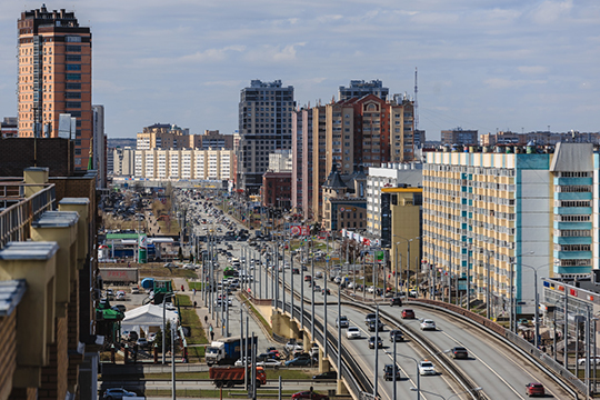 «Если мы возьмем пятачок «Чистопольская — Сибгата Хакима», то, наверное, каждая вторая квартира там сдается в аренду — долгосрочно или посуточно»