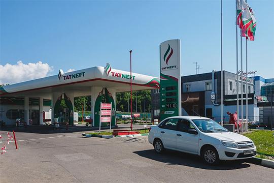Татарстанские производители бензина и дизельного топлива уже отреагировали на грядущие перемены ростом отпускных цен
