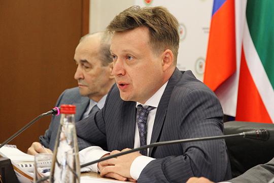 Антон Глушков, отмети, что постоянные поправки иизменения в214 ФЗсовсем нерадуют строителей ирегулирующие органы
