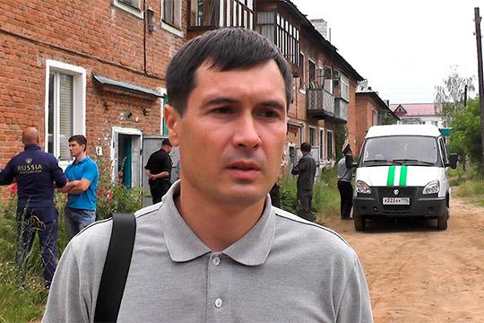 Нияз Мингазов