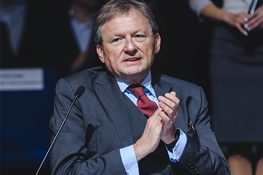 Вфеврале этого года Титов заявлял опланах провести отпартии одного представителя вГоссоветРТ. При этом лидер партии сетовал, что вреспублике электоральная поддержка оставляет желать лучшего