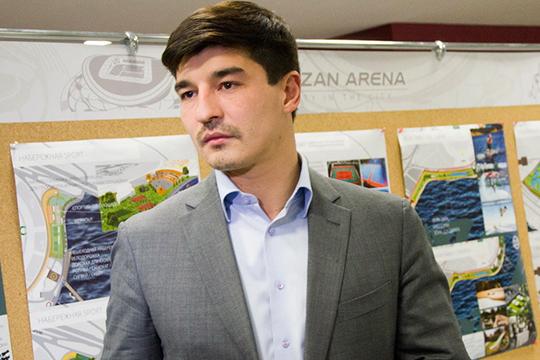 Радик Миннахметов