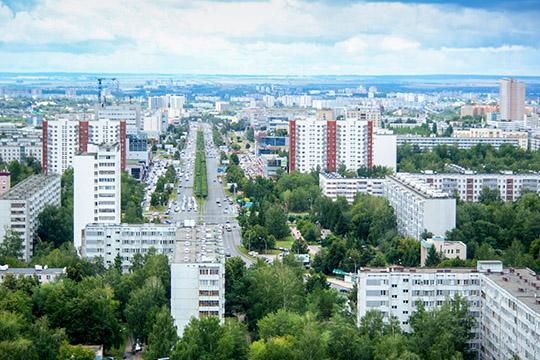 Наталья Майорова:«Пока таковых регламентов небудет, мывсегда будем получать результат, который имеем. Унас всегда будут разноплановые балконы, крыши, фасады изаборы!»