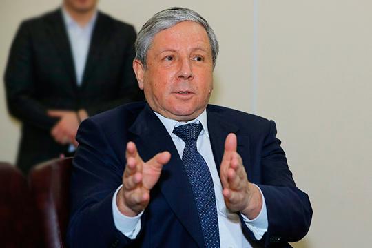Рафкат Кантюков: «Для Татарстана «Газпром трансгаз Казань» — бесценен! Потому что вся энергетика на газу, а вся экономика строится на этой энергетике»