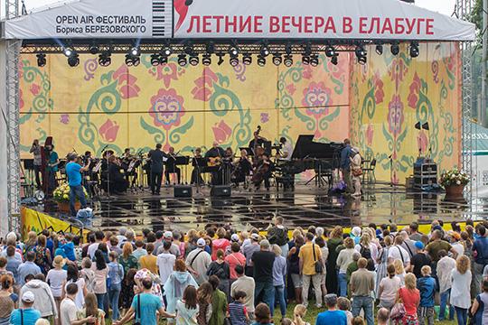 Гульзада Руденко:«Дополнят картину конное шествие иодновременный звон всех елабужских колоколов— такого наконцертах классической музыки точно еще никогда небыло»