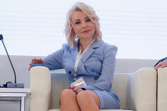 Светлана Радионова:«Яхочу вам посоветовать быть ответственными исмотреть, как ваши действия отразятся надругих»