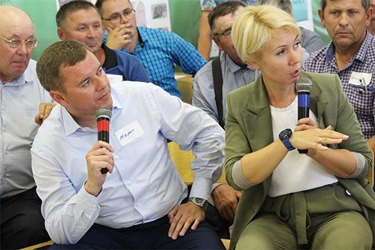 «Ладно, мынайдем крайних»: как Марат Зяббаров штурмовал проблемы буинского бизнеса