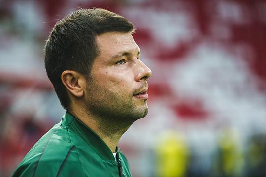 УЕФА обратила внимание на нарушения в России в прошлом году из-за Мусаева и «Краснодара»