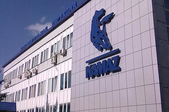 Выручка ПАО «КАМАЗ» за первое полугодие выросла на 1 млрд рублей или на 1,6%: с 62,1 млрд рублей за январь–июнь 2018 года до 63,1 млрд рублей за первую половину 2019-го