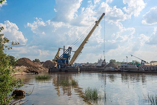 Главной финальной целью программа ставит сокращение доли сбрасываемых вВолгу загрязненных сточных вод втри раза— кконцу 2024 года