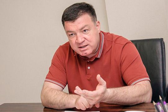 Марсель Мингалимов:«Эшлегән кеше бөтен җирдә кирәк (работящий человек нужен везде)»