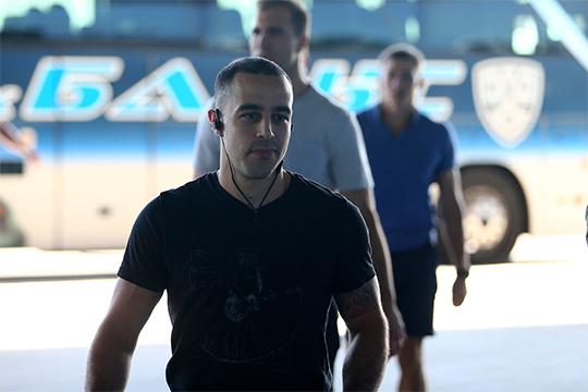 «Ак Барс» отправился на первый предсезонный турнир. Казанцы впервые играют на Кубке президента Казахстана
