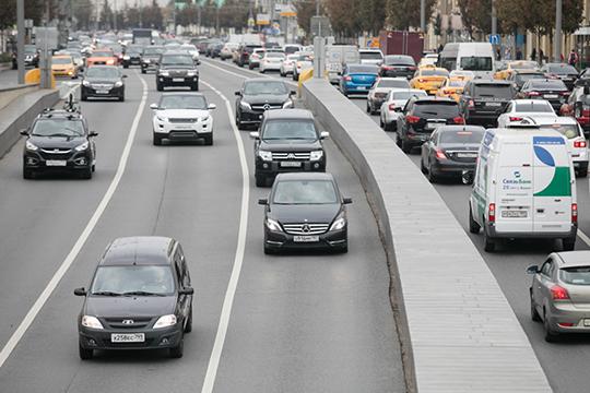 ООО«Интеллектуальная видеоаналитика» создаетпрограммно-аппаратный комплексдля анализа транспортного потока, который оценивает интенсивность движения транспорта