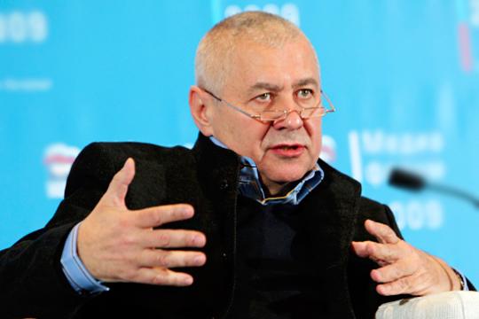 Глеб Павловский: «Под названием «Путин» заэти годы работали очень разные политики»