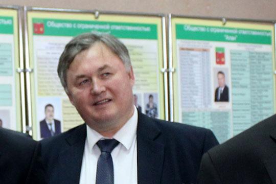 Бывший руководитель исполкома Тюлячинского района получил 4 года условно замногочисленные должностные преступления