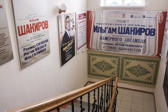 «Получится прекрасный единый комплекс, вкоторый можно будет возить туристов. Ильгам Шакиров ведь интересен нетолько Тукаевскому району»