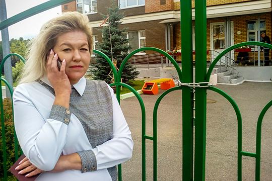 «Был реальный захват садика»: как «Сувар-Казань» выставила наулицу «Егозу»