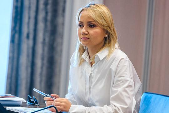 Дарья Толовенкова:«Как улюбого города, уКазани есть свои болезни роста»
