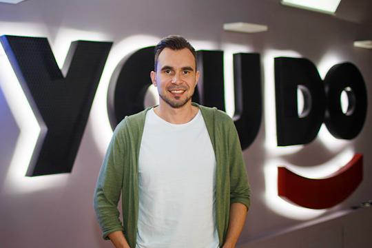 Денис Кутергин, YouDo: «Один наш исполнитель начинал курьером, теперь у него свой бизнес»