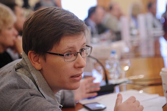 Марина Литвинович: «Меня больше беспокоят те террористы, кто потенциально мог уйти из школы, не дожидаясь штурма. Одна мысль об этом заставляет поежиться»