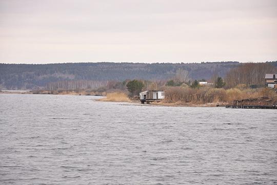 Арендаторы участков близ элитного поселка Опушка на берегу Камы решили вернуть району свои 8,6 га, да еще и с довеском в виде мыса, острова и береговой линии общей площадью 67,4 гектара