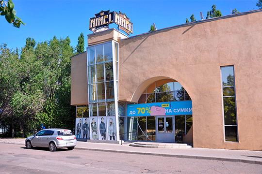 Сеть Ninel семьи Кривоноговых — это известный бренд из 33 магазинов, присутствующий во многих городах как Татарстана, так и других регионов России