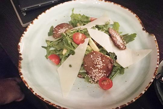 Кок-салат