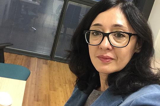 Расуля Аетдинова: «Наши студенты неумеют учиться самостоятельно»