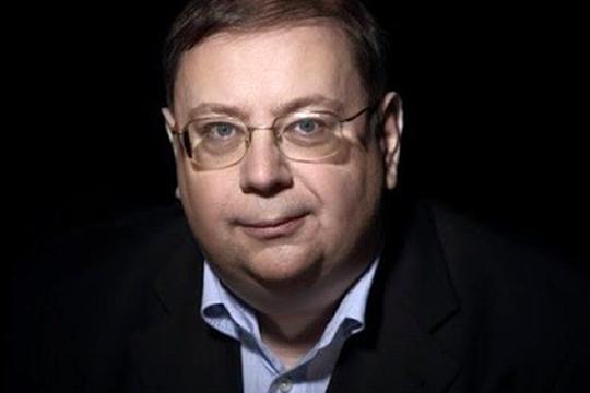 Историк Александр Пыжиков умер (как написали бы в советских газетах) «на боевом посту» — в Государственном архиве