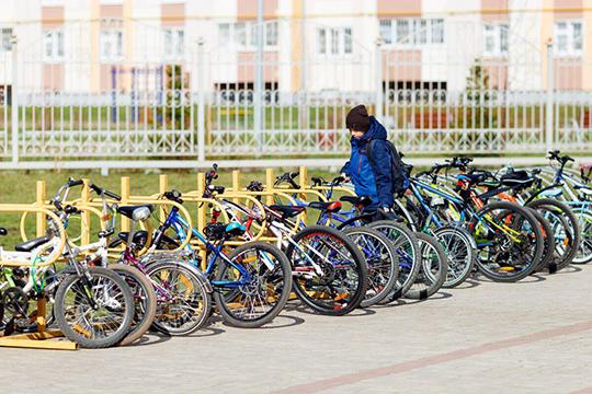 «Альметьевск по праву считается велосипедной столицей в России. Это единственный город в нашей стране, где в любой конец города можно безопасно с комфортом доехать на велосипеде»
