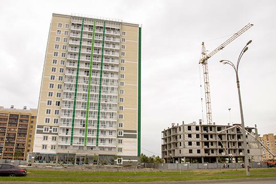 Респектабельные Челны: уавтограда девятая строчка вроссийском топе дорожающего жилья