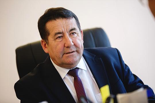 Данил Салихов