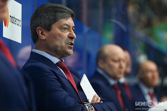 Андрей Мартемьянов:«Играть мы разучились, а работать не хотим. У меня огромные претензии к лидерам нашей команды, которых я вижу только на бумаге»
