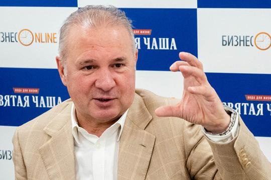 Вячеслав Зубарев:«Сейчас все работы уже завершены. Летом график работ сломала дождливая погода. Доноября должны открыться втехническом режиме»