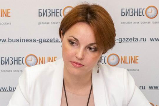 Гендиректор «Гринты»СветланаЯрлыченко теперь в22 районах восточной зоны республики ответственна засбор иутилизацию твердыхкоммунальных отходов