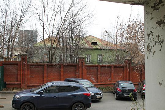 «Маленький домик сбольшой историей»: очем Балтусова иКопишут новые петиции Гущину?