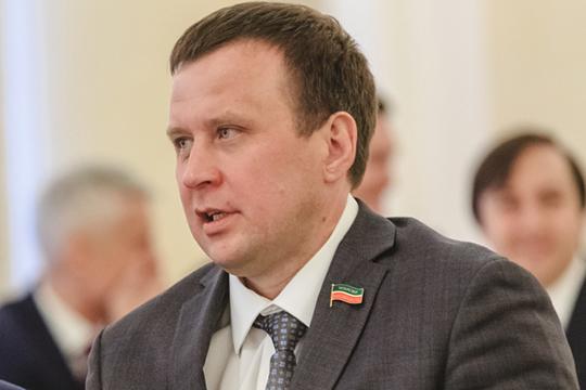 Руслан Юсупов: «При том, что мы и так переходим на зимнее дизтопливо, которое и так дороже, они еще добавляют сверху»