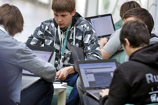 Рустэм Хайретдинов: «Большинство пользователей будут сидеть винтернете попаспорту»