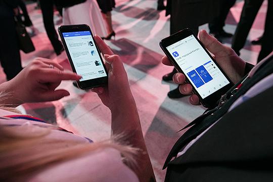 «Сегодняшнее «сопротивление» абсолютно безопасно для его участников, блокировка каких-то ресурсов в Сети не означает ответственности пользователей этих ресурсов»
