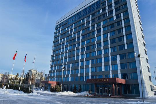 Согласно данным «Контр фокус», ООО «БТВ» с уставным капиталом в 250 тысяч рублей было образовано 6 февраля 2019 года, а в качестве юридического адреса значится здание «Татмедиа»