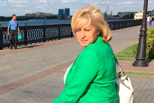 Силовики вышли на сотрудников МСЭ. Задержана врач-терапевт бюро №13 Наталья Мусина. Сейчас она содержится в СИЗО-1 в Казани, там она пробудет до 24 декабря