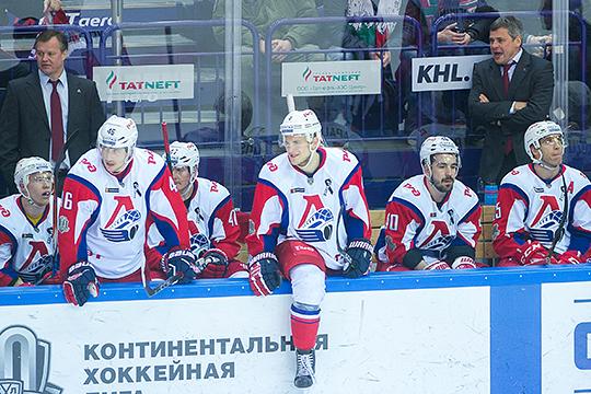 «Я считаю, что Квартальнов изменил хоккей в лиге. Когда он пришёл в «Локомотив», появилась группа молодых игроков. Причём поменялось поколение в течение двух лет. Тяжело поставить молодых ребят, взять на себя удар»