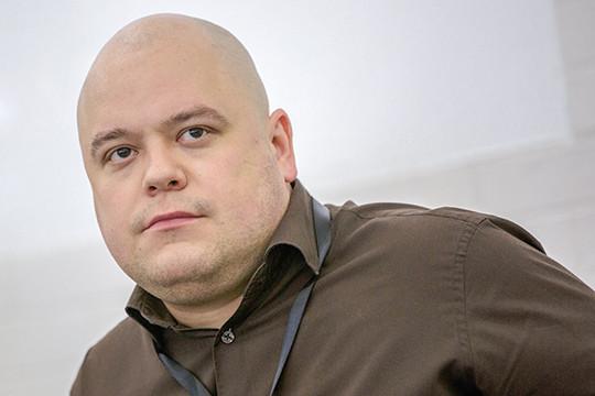 В рамках образовательной программы фестиваля пройдут лекции программного директора «Ремесла» Нияза Игламова