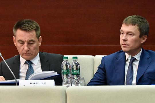 Компания «Оптовик», входившая в бизнес-империю Леонида Барышева и Вадима Махеева, в апреле–июне 2018 года была переписана на новых владельцев