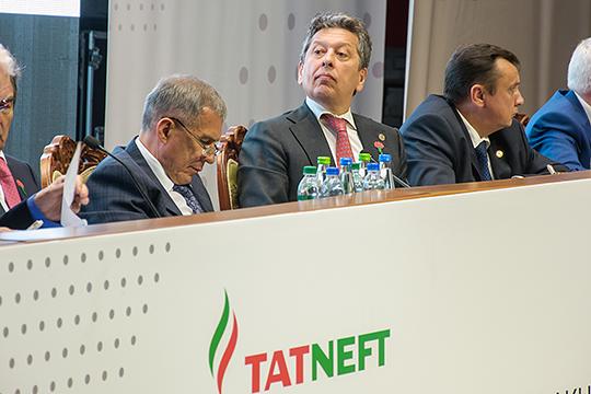 От щедрой дивидендной политики «Татнефти» выигрывает в первую очередь бюджет, ведь крупнейшим акционером компании является республика