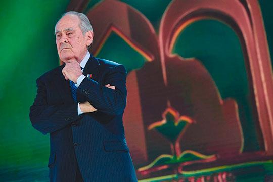 «Шаймиев сохранил некоторые советские принципы — примеры для подражания, ответственность, аппаратную культуру…»
